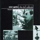 STAN GETZ - LIVE IN LONDON VOL.2 CD ALBUM NEW - STILL SEALED
