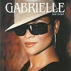 GABRIELLE Play to Win CD ALBUM