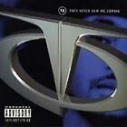 TQ They Never Saw Me Coming CD ALBUM