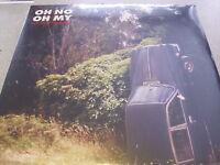 Oh No Oh My - People Problems - LP Vinyl//Neu&OVP