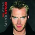 RONAN KEATING 10 Years Of Hits CD BRAND NEW Best Of