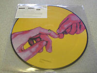 """Beth Jeans Houghton & The Hooves Of Destiny - Dodecahedron -  Pic. 7"""" Single"""