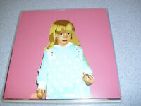 """Beth Jeans Houghton & The Hooves Of Destiny - Sweet Tooth Bird - 7"""" Vinyl Single"""