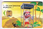 FRANCE TELECARTE / PHONECARD .. 120U F1261D OB2 04/03 UT/TBE C.12€