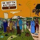 ED MOTTA Aystelum CD ALBUM