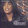 ORIGINAL SOUNDTRACK The Bodyguard WHITNEY HOUSTON CD ALBUM