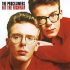THE PROCLAIMERS Hit The Highway CD ALBUM