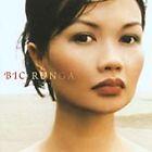 BIC RUNGA Beautiful Collision CD ALBUM