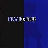 BACKSTREET BOYS  Black & Blue CD ALBUM