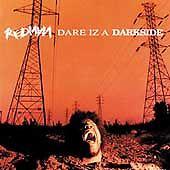 REDMAN Dare Iz a Darkside CD ALBUM