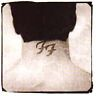 FOO FIGHTERS There Is Nothing Left to Lose  CD ALBUM