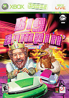 Big Bumpin' (Microsoft Xbox 360, 2006)