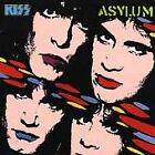 Asylum by Kiss (Cassette, Sep-1990, Mercury)