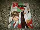 MANGA-RUMIKO TAKAHASHI-RINNE-CIRCLE OF REINCARNATION-n° 1-STAR COMICS-2011