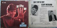 Cliff richard dont stop me now! LP