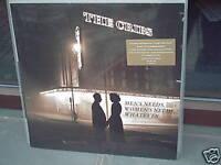 THE CRIBS - Men´s Needs, Women´s Needs, Whatever - LP Vinyl  incl. CD // Neu&OVP