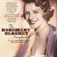 THE ROSEMARY CAMPBELL SONGBOOK SINATRA & MORE NUEVO CD A650