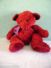 RUSS BERRIES PLUSH TEDDY BEAR SIZZLES