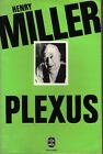 Henry Miller - PLEXUS - La crucifixion en rose T2 - format poche