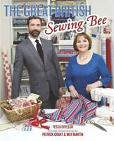 The Great British Sewing Bee, Acceptable, Tessa Evelegh, Book