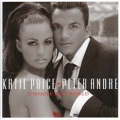 A Whole New World, Katie Price and Peter Andre, Acceptable