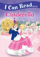 Cinderella (I Can Read), Igloo