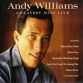 Greatest Hits Live, Andy Williams, Good