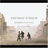 Youssou N'Dour - Nothing's in Vain (Coono du réér) [US] (CD 2002) NEW AND SEALED
