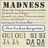 Madness - Oui Oui, Si Si, Ja Ja, Da Da (2012) CD NEW AND SEALED