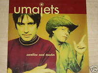 UMAJETS - SWOLLEN AND TENDER - JELLYFISH - PROMO