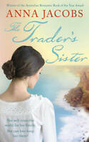 The Trader's Sister by Anna Jacobs (Paperback, 2012)