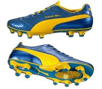 Nib~Puma KING FINALE SL i FG Soccer Football LEATHER Cleats Boot Shoes~Men sz 10