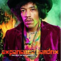 JIMI HENDRIX Experience Hendrix The Best Of CD BRAND NEW Greatest Hits