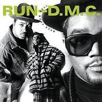 Back From Hell - Run Dmc - R & B CD