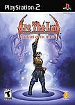 Arc the Lad: Twilight of the Spirits (Sony PlayStation 2, 2003)M