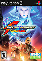 King of Fighters 2006 (Sony PlayStation 2, 2006)M