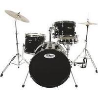 Sound Percussion 4-piece Drum Set