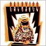 Hot Rail by Calexico (CD, May-2000, Quarterstick) Free Ship #LA43