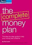 (Good)-The Complete Money Plan: A Step-by-step Guide to Help Your Money Last a L
