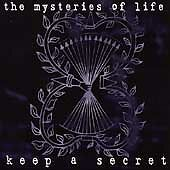 Keep a Secret by Mysteries of Life (CD, Feb-1996, RCA)