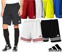 Adidas Mens Sports Shorts Training Running Gym Summer football Casual Wear