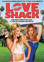 Love Shack (DVD, 2010) GOOD