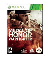 Medal of Honor: Warfighter -- Limited Edition (Microsoft Xbox 360, 2012) NEW
