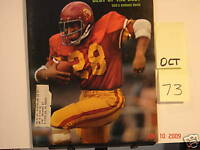 Sports Illustrated  Oct.'73  Best of The Best  A. Davis
