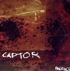 Captor - Dogface CD