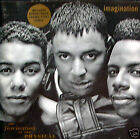 IMAGINATION - the fascination of the physical CD