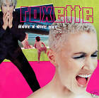 Roxette - have a nice day CD