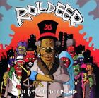 ROLL DEEP - in at the deep end CD