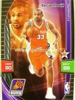 Panini NBA Adrenalyn XL - Grant Hill - Phoenix