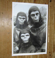 Battle for the Planet of the Apes POSTER Three